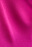 Magenta fabric Stock Photography