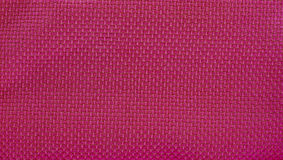 Magenta fabric texture Royalty Free Stock Image