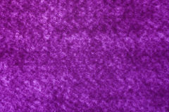 Magenta felt sheet. Close up of magenta felt sheet Royalty Free Stock Image
