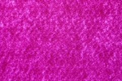 Magenta felt sheet Royalty Free Stock Photography