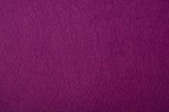 Magenta felt texture Stock Images
