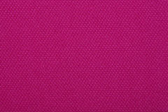 Magenta material, a background Royalty Free Stock Photos