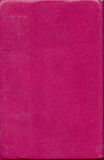 Magenta paper texture Royalty Free Stock Photo