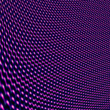 Magenta pattern. Grid-like pattern in magenta Royalty Free Stock Photo