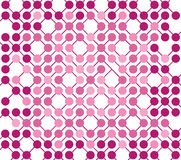 Magenta pattern abstract background Royalty Free Stock Image