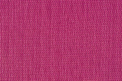 Magenta and pink woven background texture with copyspace Stock Photos
