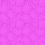 Magenta seamless background Royalty Free Stock Image