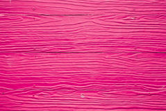 Magenta Wood Background/ Texture Royalty Free Stock Images