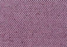 Magentafärgad textilmodell Fotografering för Bildbyråer