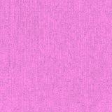 Magentafärgade meandrous linjer abstrakt illustration Fotografering för Bildbyråer