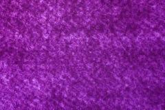 Magentafärgat filtark Royaltyfri Bild