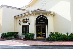 Maggiano's Little Italy, International Drive Orlando, FL. Stock Photography