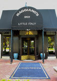 Maggiano's Little Italy, International Drive Orlando, FL. Royalty Free Stock Images