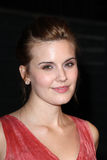 Maggie Grace Stock Images