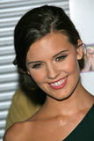 Maggie Grace Stock Photo