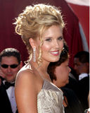 Maggie Grace Stock Image