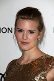 Maggie Grace, Elton John Stock Photos