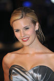 Maggie Grace Royalty Free Stock Photography