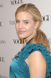 Maggie Grace,Vera Wang Stock Images