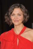 Maggie Gyllenhaal Royalty Free Stock Photography
