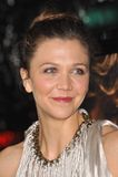 Maggie Gyllenhaal fotografia stock