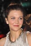 Maggie Gyllenhaal fotografia de stock