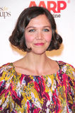Maggie Gyllenhaal. At the Ninth Annual AARP the Magazine`s Movies for Grownups Awards Gala, Beverly Wilshire Hotel, Beverly Hills, CA. 02-16-10  David Edwards/ Stock Photo