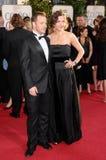 Maggie Gyllenhaal, Peter Sarsgaard photos libres de droits