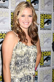 Maggie Lawson. SAN DIEGO - JUL 21:  Maggie Lawson at the 2011 Comic-Con Convention at San Diego Convetion Center on July 21, 2010 in San DIego, CA Stock Photos