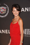 Maggie Q Royalty Free Stock Image