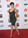Maggie Siff Stock Photography