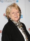 Maggie Smith Stock Image