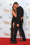 Maggiordomo di Gerard, Jennifer Aniston fotografia stock