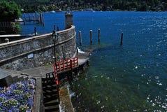 Maggiore Italia del lago Fotos de archivo libres de regalías