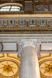 Maggiore Santa Maria de colonne Photo stock