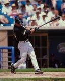 Magglio Ordonez, les White Sox de Chicago Photo stock