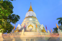 Magha Puja day. Is a Buddhism Traditional day Royalty Free Stock Photos