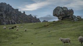 Magi av Peru royaltyfri fotografi