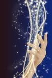 magia royalty ilustracja