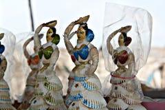 MAGIA DE SHELL DEL MAR Foto de archivo