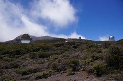 Magia Ja y II, Północny, Galileo, Canarias Obrazy Royalty Free