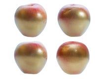 Magic apple Stock Photo