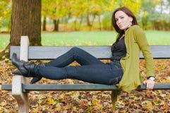 Magic autumn Stock Photography