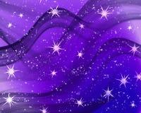Magic background Royalty Free Stock Images