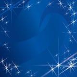 Magic Background (illustration) Royalty Free Stock Photography
