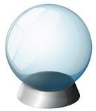 A magic ball Stock Image