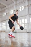 Magic Basketball Stock Photos