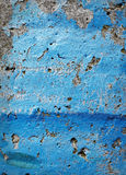 Magic blue wall Royalty Free Stock Photo