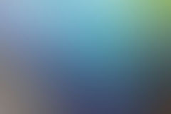 Magic blur abstract background. Magic blue blur abstract background Royalty Free Stock Photography