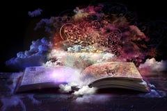 Free Magic Book Stock Photo - 46906930